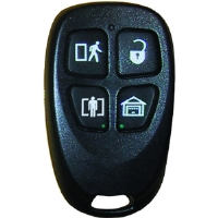 HAI 48A00-1 4-Button Keyfob
