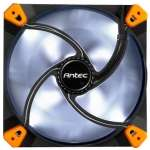 Antec TrueQuiet 120 Case Fan - 120 mm, 46.3 CFM - TRUE QUIET 120