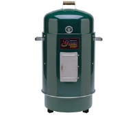 Brinkmann 852-7080-E Charcoal Smoker and Grill