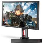 BenQ ZOWIE eSports Monitor - 27-inch, 1920 x 1080 at 144Hz Maximum Resolution, 300 nits Brightness, 1000:1 Contrast Ratio, 0.311mm Pixel Pitch, Twisted Nematic, 1ms (GtG) Response Time - XL2720