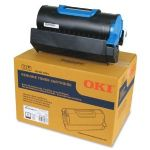 OKI - Toner cartridge - 1 x black - 18000 pages - for MB 760, 760dnfax, 770, 770dfnfax, 770dn, 770dnfax (45460508)