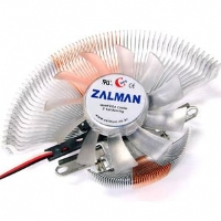Zalman VF700-AlCu LED VGA Cooler