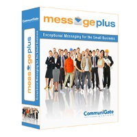 MESSAGE PLUS 50 USER LICENSE