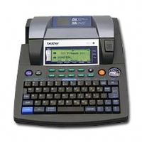 Brother PT-9600 P-Touch Label Printer