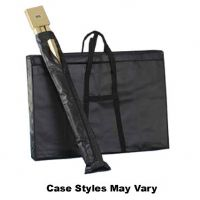 "Draper Carrying Case For Consul 50"" x 50"" Portable"