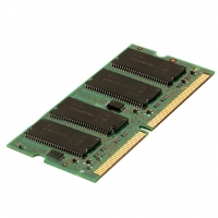 Corsair 1024MB PC5400 DDR2 667MHz SODIMM Laptop Memory