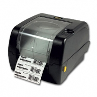 Wasp Barcode Printer