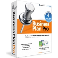 Palo Alto Business Plan Pro 15th Anniversary Edition