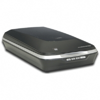 Epson Perfection V500 B11B189011 Photo Scanner - CCD, 6400 x 9600 dpi, 48-bit Color Depth, 16-bit Gray Scale Depth, USB 2.0