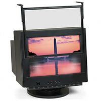 "3M EF200XXLB Anti Glare And Radiation Computer Filter 19-21"" Monitors"