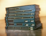 CISCO CERT REFURB WS-C2950-24