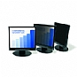 "Alternate view 1 for 3M™ PF317 Lightweight 17"" LCD Monitor Privac"
