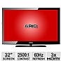"Alternate view 1 for Ario HE3270 32"" 720p 60Hz LED HDTV"
