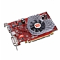 Alternate view 1 for ATI Radeon X1650 Pro 512MB PCIe