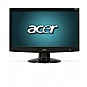 Alternate view 1 for Acer H203H Bbmd 20&quot; Widescreen LCD Monitor