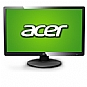 "Acer S220HQL 22"" Class Widescreen LED Backlit Monitor"
