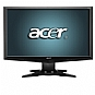 "Alternate view 1 for Acer G215H Abd 21.5"" LCD Monitor"