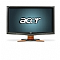 "Alternate view 1 for Acer GD235HZ bid 24"" Class Widescreen LCD HD Monit"