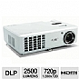 Alternate view 1 for Acer H5360 EY.K0701.020 DLP Projector  REFURB