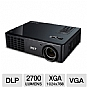 Alternate view 1 for Acer X1261P 2700 Lumens XGA DLP Projector  REFURB