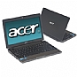 Alternate view 1 for Acer AS1830T-6651 11.6&quot; Notebook