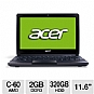 Acer Aspire One AO722-0473 LU.SFT02.171 Netbook