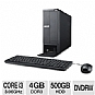 Alternate view 1 for Acer Aspire AX3950 Core i3, 4GB RAM, 500GB  REFURB