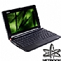 Alternate view 1 for Acer Aspire One Netbook w/Windows XP Home