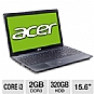 Acer TravelMate TM5744-6492 LX.V5M03.039 Notebook Computer