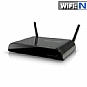 Alternate view 1 for Amped Wireless A/V Net  WiFi Network Bridge