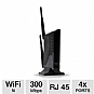 Alternate view 1 for Amped Wireless AP300 High Power Wireless-N Smart A