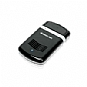 Alternate view 1 for Iogear GBHFK231 Solar Bluetooth Hands-Free Car Kit