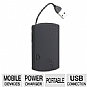 Audiovox AH780R Portable Charger USB Power Pack. Charge your smartphone or any other device with this portable battery.