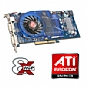Alternate view 1 for Sapphire Radeon HD 3850 512MB AGP