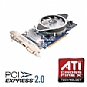 Alternate view 1 for Sapphire Radeon HD 4850 512MB GDDR3 DVI/HDMI/VGA