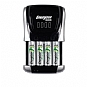 Alternate view 1 for Energizer Recharge Compact Charger w/ AA Batteries