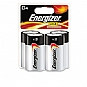 Energizer Max 4 pack   D Size Batteries
