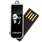 Alternate view 1 for Active Media Products PV8G-OB Obama USB Flash Driv