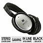 Able Planet NC502TF True Fidelity Noise Canceling Headphones with Case