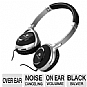 Alternate view 1 for Able Planet NC602 Noise Canceling Headphones