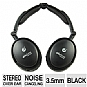 Alternate view 1 for Able Planet NC192B Noise Canceling Headphones