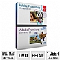 Alternate view 1 for Adobe Photoshop &amp; Premiere Elements 10 Software 