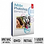 Alternate view 1 for Adobe Photoshop Elements 10 Software
