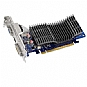 Alternate view 1 for ASUS GeForce 210 512MB DDR2 PCIe 2.0 Low Profile