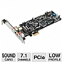 Alternate view 1 for ASUS Xonar DSX PCI-Express 7.1 Sound Card
