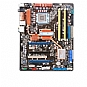 Alternate view 1 for ASUS P5N-T Deluxe nForce 780i SLI Motherboard