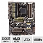 Alternate view 1 for ASUS Sabertooth 990FX TUF series 5 year warranty
