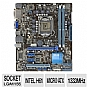 Alternate view 1 for ASUS P8H61-M LE CSM REV3 Intel 6 Series Board