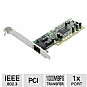 Alternate view 1 for ASUS NX1101 Series Gigabit Network Adapter
