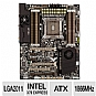 Alternate view 1 for ASUS Sabertooth X79 TUF Edition 5 years warranty